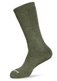 The Prevail series of alpaca fiber socks is designed for sportsmen.